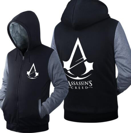 Assassin's Creed Winter Jacket SALE