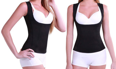 Hot Body & Waist Shaper