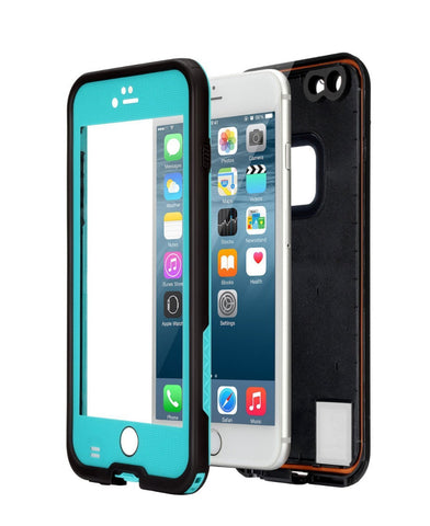Waterproof iPhone Case Cover