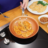 Non-Stick Copper Pan