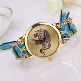 Elephant Wristwatch