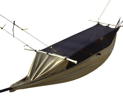 Mosquito Proof Survival Hammock