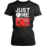 Just One Tee