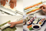 The Sushi Bazooka (Sushi Maker)