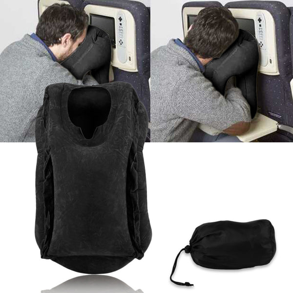 Innovative Travel Pillow