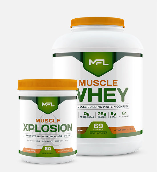 muscle-whey