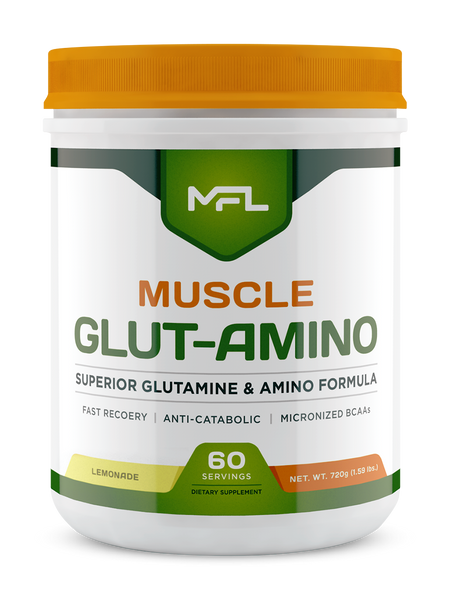 MUSCLE GLUT-AMINO