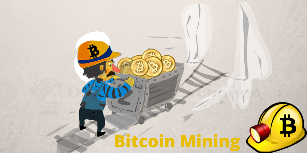 What is Cryptocurrency / Bitcoin Mining?
