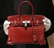 This bag sold in 2011 for just over $200k