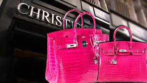 This Birkin sold in 2015 for over $230k