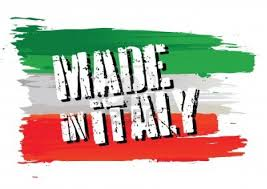Made in Italy flag