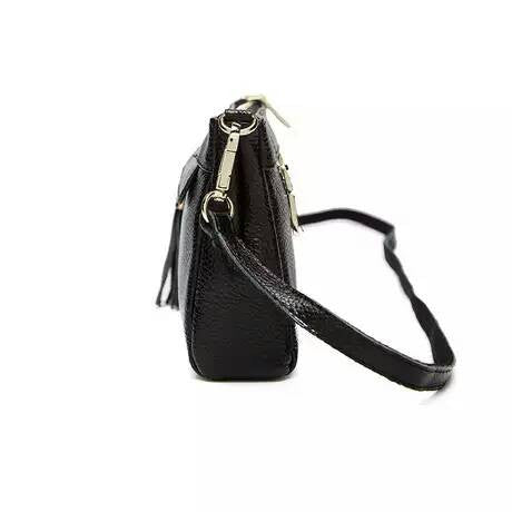 """Designer Inspired""  Small Casual Genuine Leather Purse - Designer Inspired Handbags Large Purse Shop"