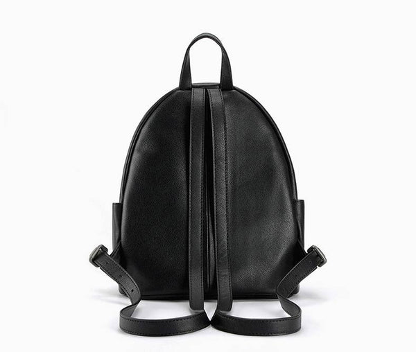 Designer Genuine Leather Backpack
