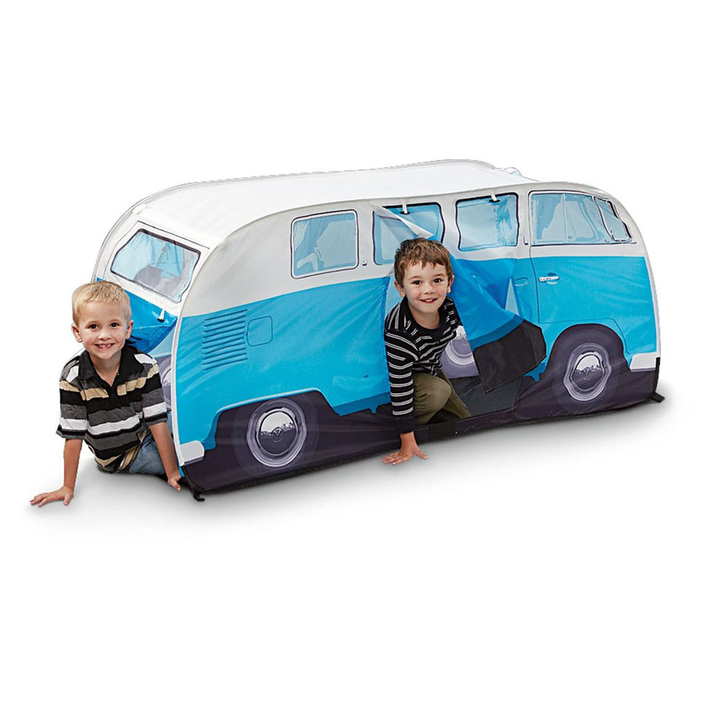 VW Camper Van Kids Play Tent