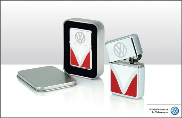 VW Bus Windproof Lighter