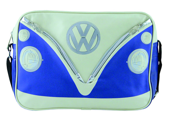 T1 VW Bus Shoulder Messenger Bags