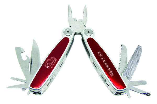 VW Collectible Multi-Tool