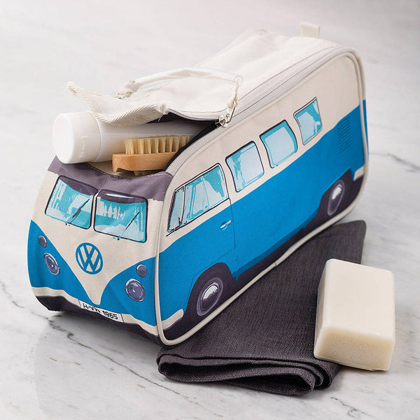 VW Camper Van Wash Bag