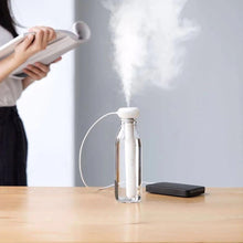 Load image into Gallery viewer, Portable Air Humidifier & Aroma Diffuser - Bad Wolf & Co.