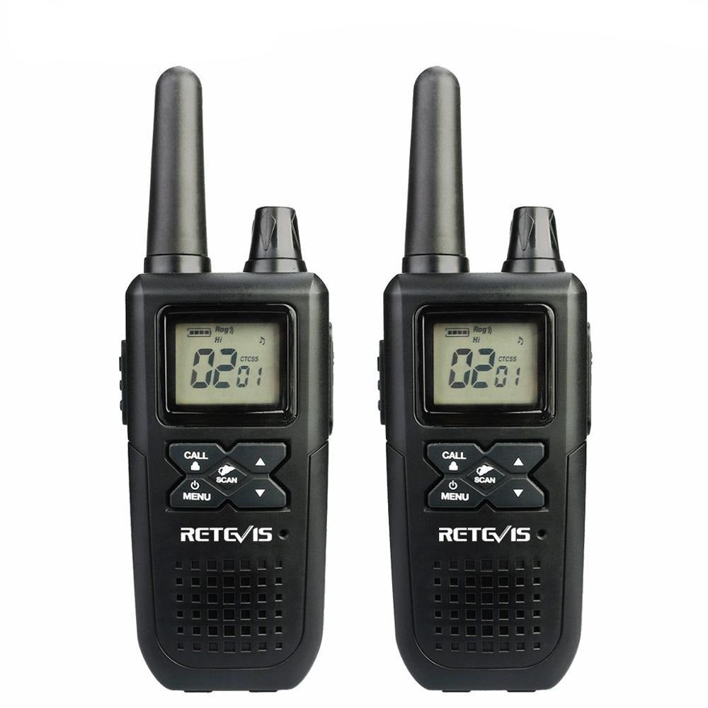 RETEVIS RT41 Walkie-talkie - Bad Wolf & Co.
