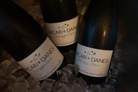 Acari and Danesi Franciacorta