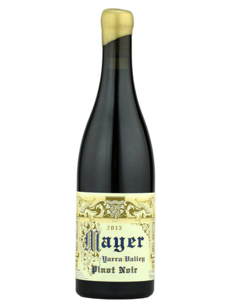 Timo Mayer Close Planted Pinot Noir 2015