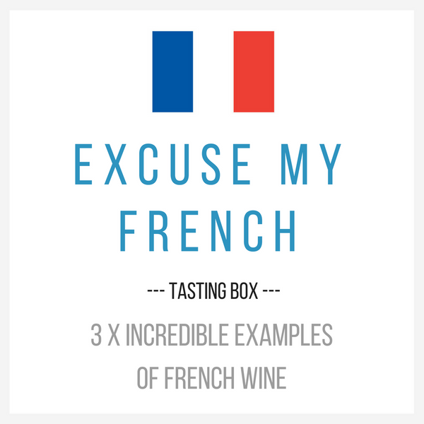 French Tasting Box