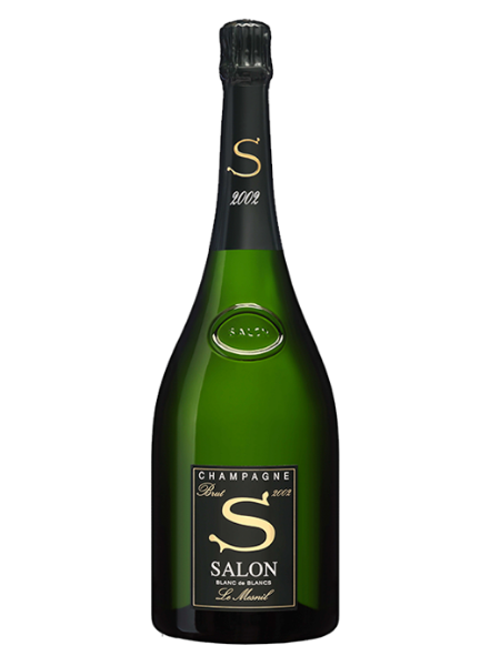 Salon Blanc De Blancs 2002
