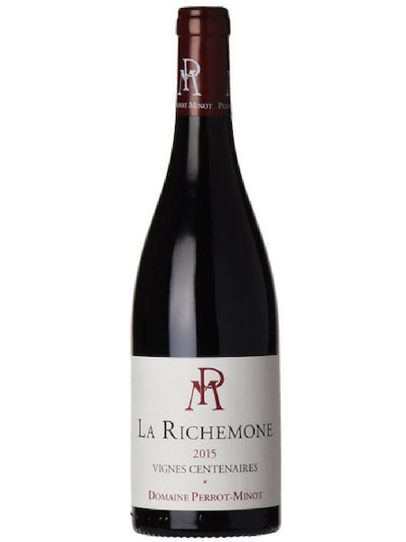 Perrot-Minot Nuits St. Georges 1er Cru 'La Richemone' VV ULTRA 2015
