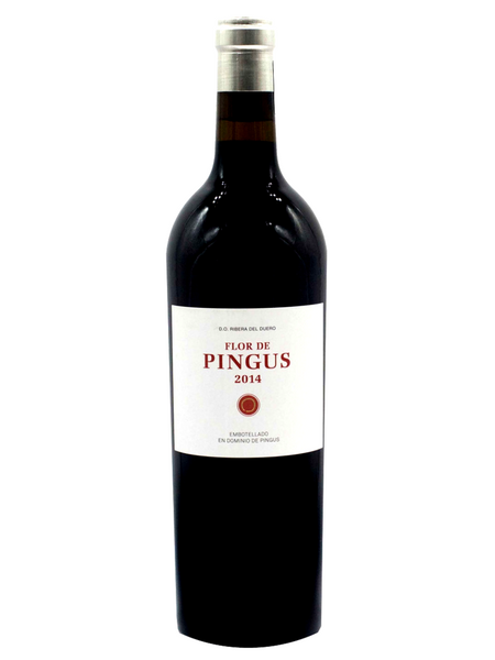 pingus, spanish wine, el vino, luxury wine, gift