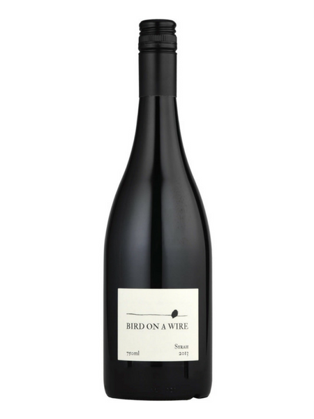 Bird On A Wire Syrah 2013 Elvino, Syrah, Aussie Shiraz