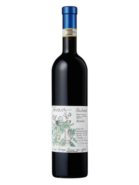 Traversa Starderi Barbaresco 2013