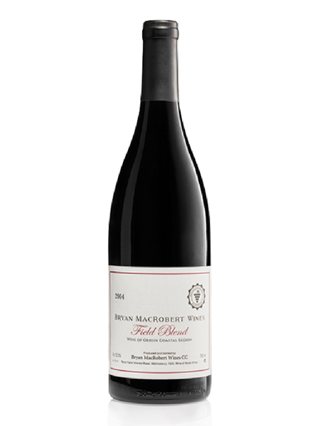 Bryan MacRobert Field Blend (Red) 2015
