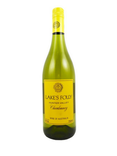 Lakes Folly Chardonnay 2017