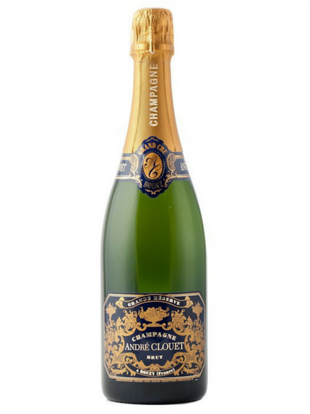 Andre Clouet Grand Reserve NV Champagne
