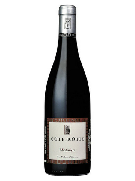 Yves Cuilleron Madinere Syrah 2015