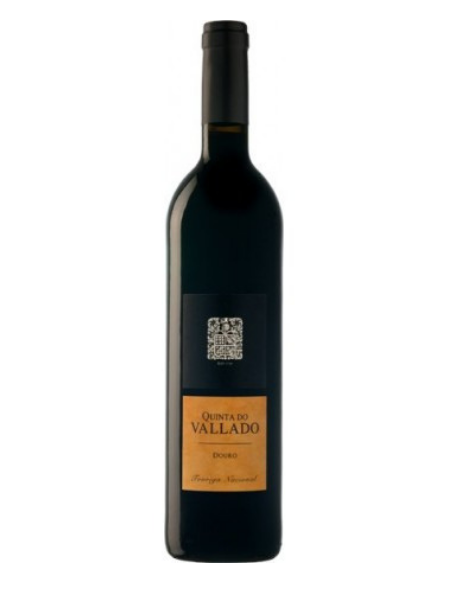 Quinta do Vallado Touriga Nacional Douro 2017