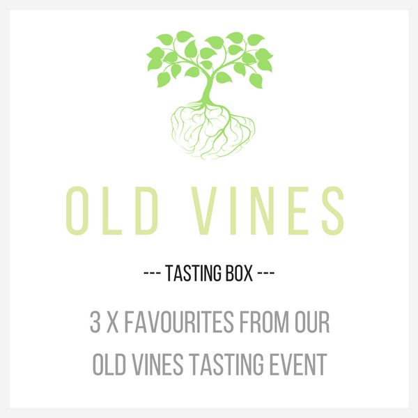 Old Vines Tasting Box