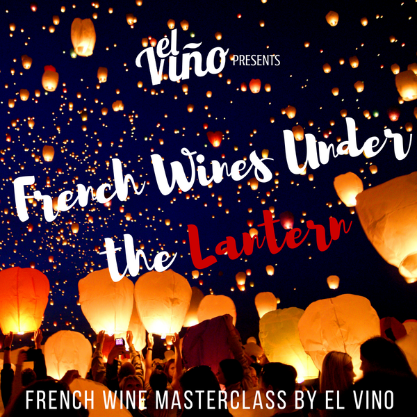 French Wine Masterclass Dinner