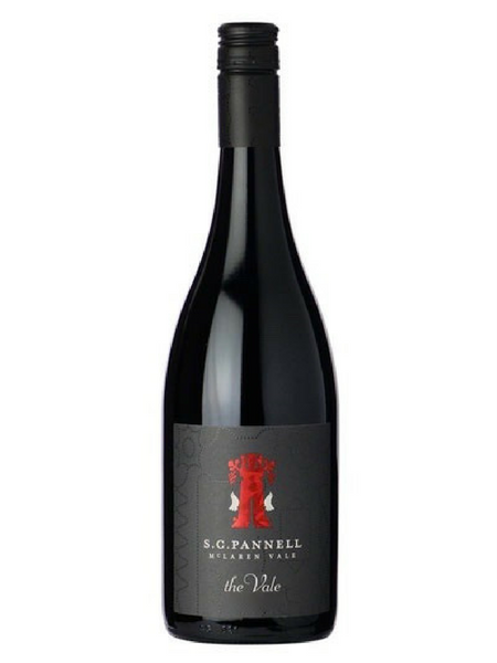 SC Pannell 'The Vale' Shiraz Grenache 2015