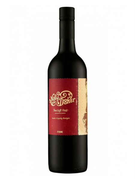 "Mollydooker ""Two Left Feet"" Shiraz Cabernet Merlot 2015"
