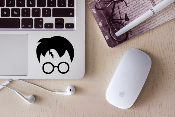 Harry Potter Decal