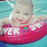 swimtrainer best baby swim ring learn to swimming lessons
