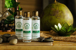 Naturali Premium Cold-Pressed Virgin Coconut Oil