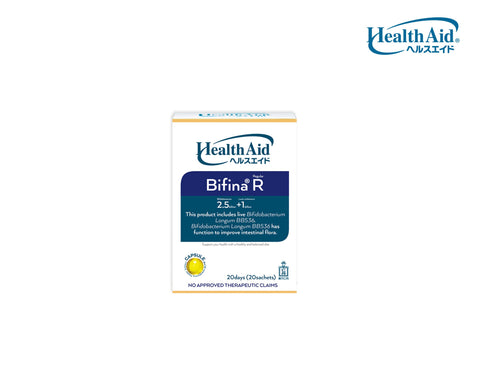 Health Aid Bifina R20 by Jintan for sale | VPharma