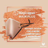 Magicopper Mask