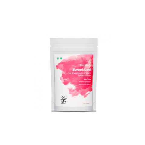 Herbilogy Sweet Leaf Extract Powder (Daun Katuk) | VPharma