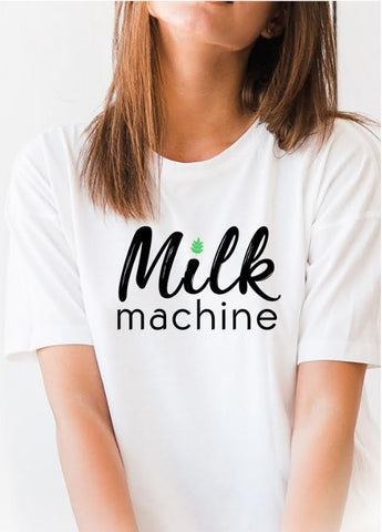 Milk Machine T-Shirt