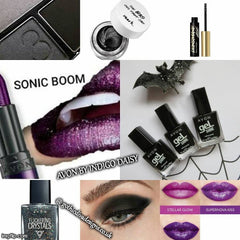 The Gothic Collection - Avon Cosmetics