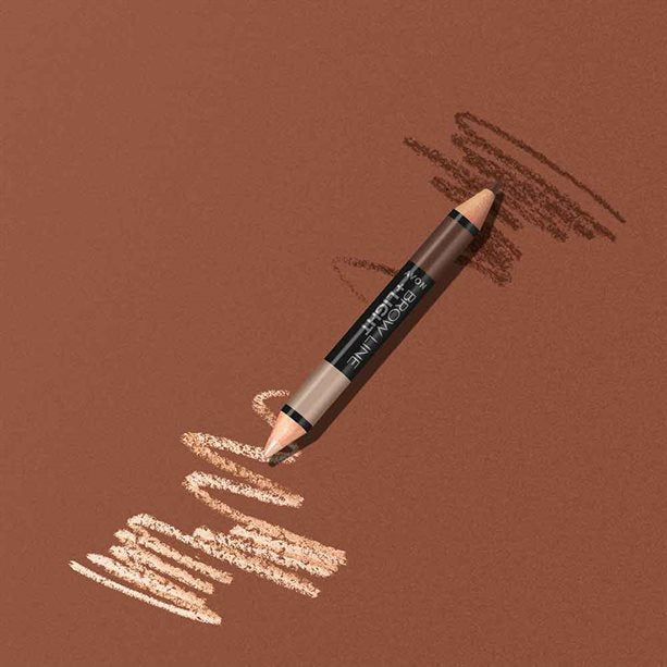 Brow & Highlight Pencil by avon cosmetics